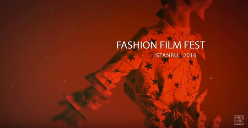 Fashion Film Fest Istanbul