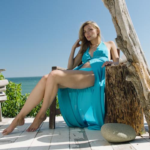 Ikaria Resort Wear Portfolio Square 10 500X500