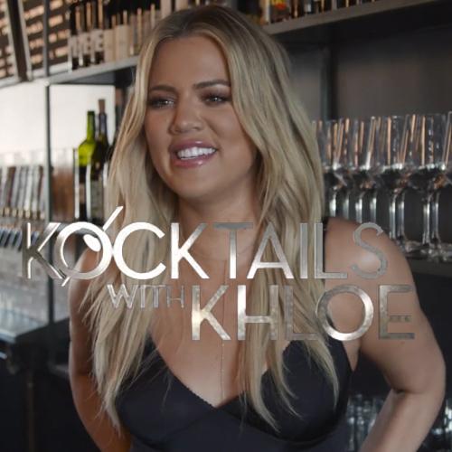 Kocktails With Khloe Portfolio Square 500X500