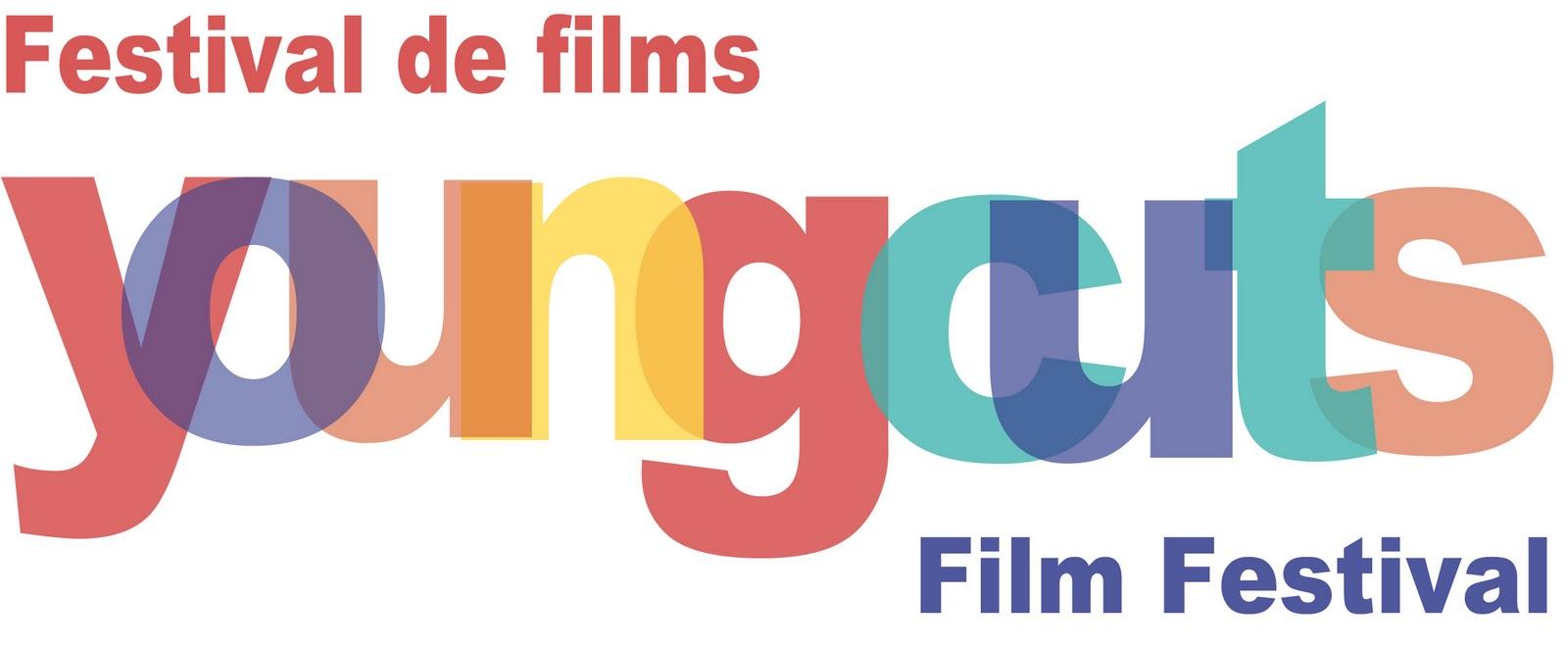 LA Production Company Tiger House Films Agent 6 Youngcuts Film Fest Logo