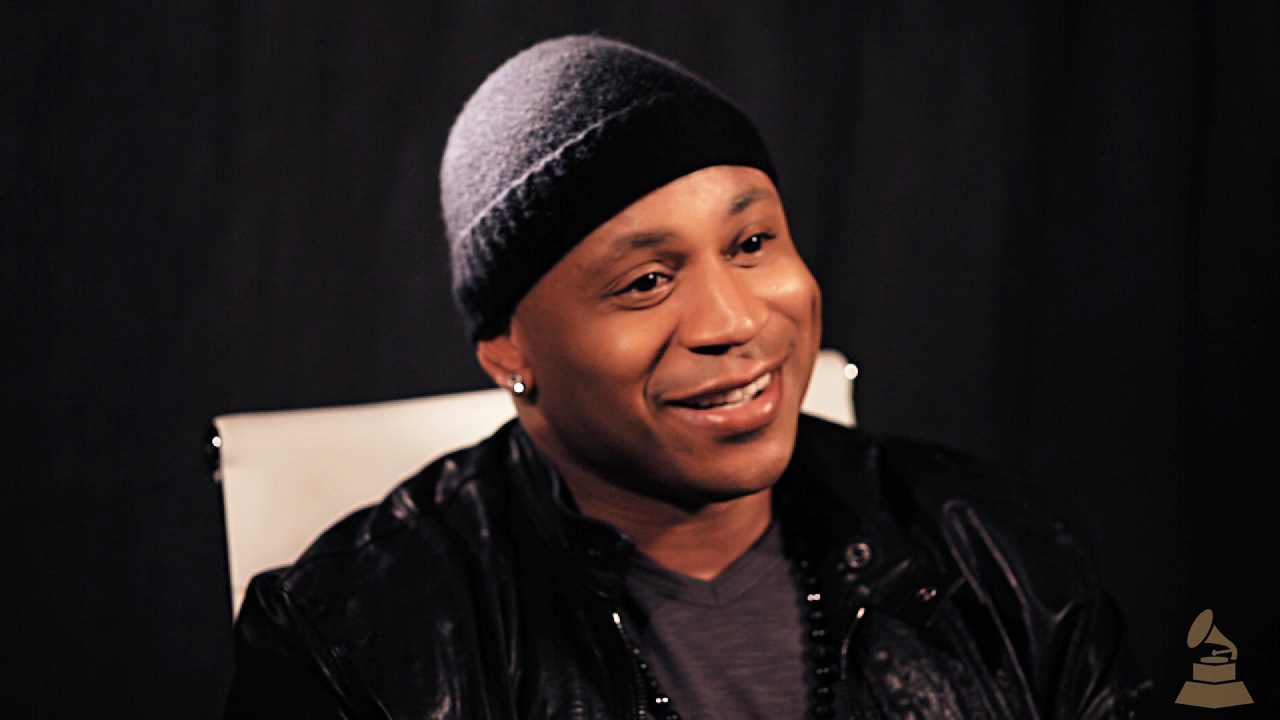 LL Cool J Interview Tiger House Films