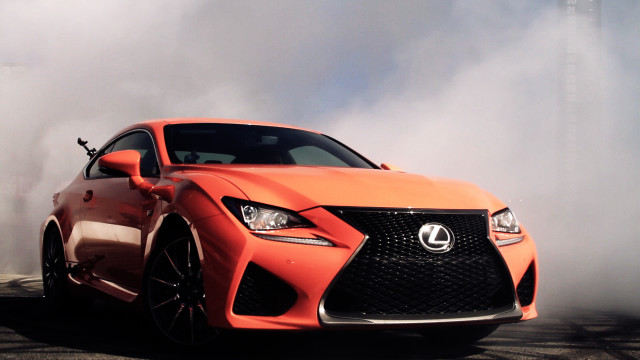 Our 2015 Lexus RC F Running Of The Bulls Branded Video Production (Director's Cut)