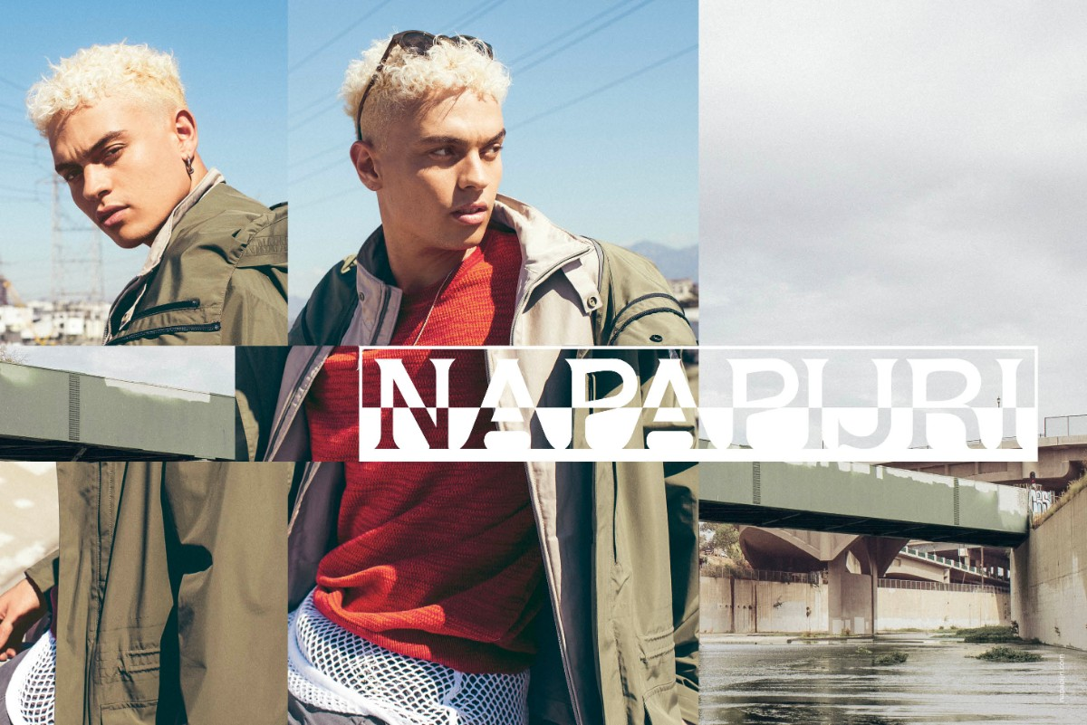 Napapijri SS19 Blog Image Fashion Commercial Production Company | Tiger House Films