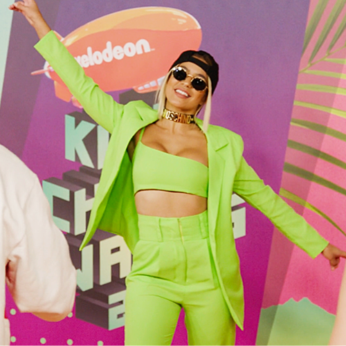 Nickelodeon Kids Choice Awards 2019 Brand Video Production 500x500
