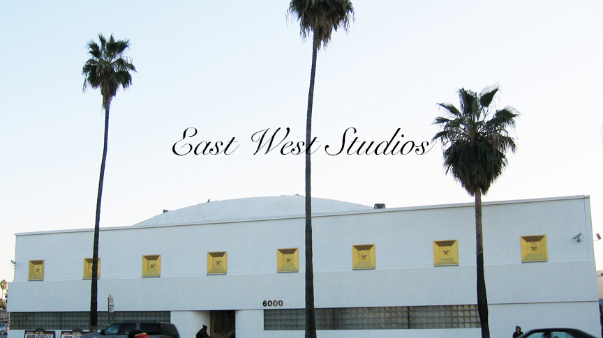 Our Creative Agency In Los Angeles _ East West Studios Project Cover Photo