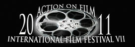 Production company in los angeles Tiger House Films AOF Festival Logo