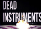 """Dead Instruments"" Music Video Production With The Raw Fabrics"