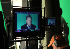Tiger House Films Commercial Production Company William Shatner On Monitor copy