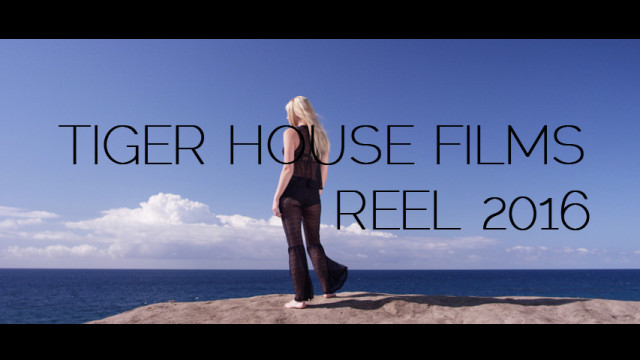 Tiger House Films Production Company Reel 2016
