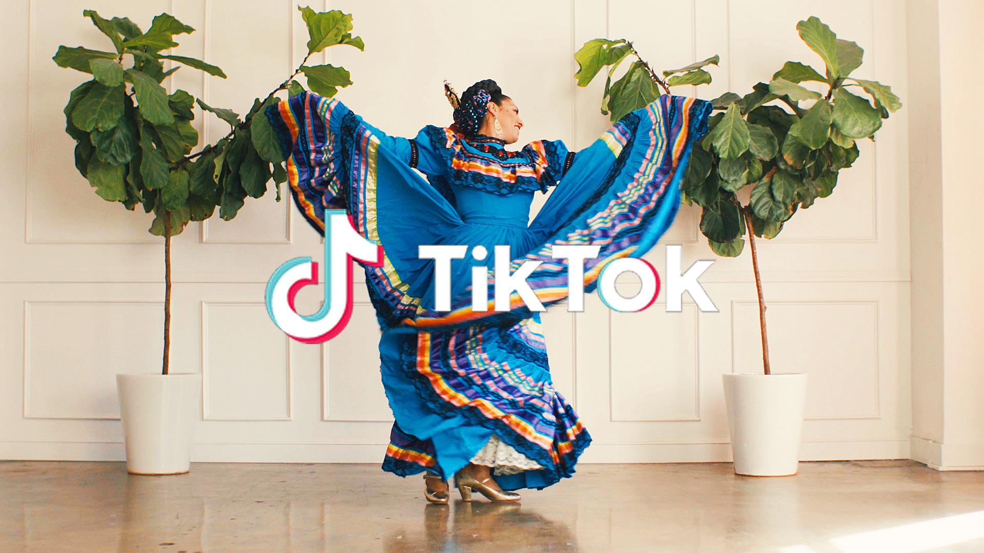 Tik Tok Commercial Production 2 Vimeo Cover