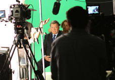 Commercial Production Company Tiger House Films With William Shatner