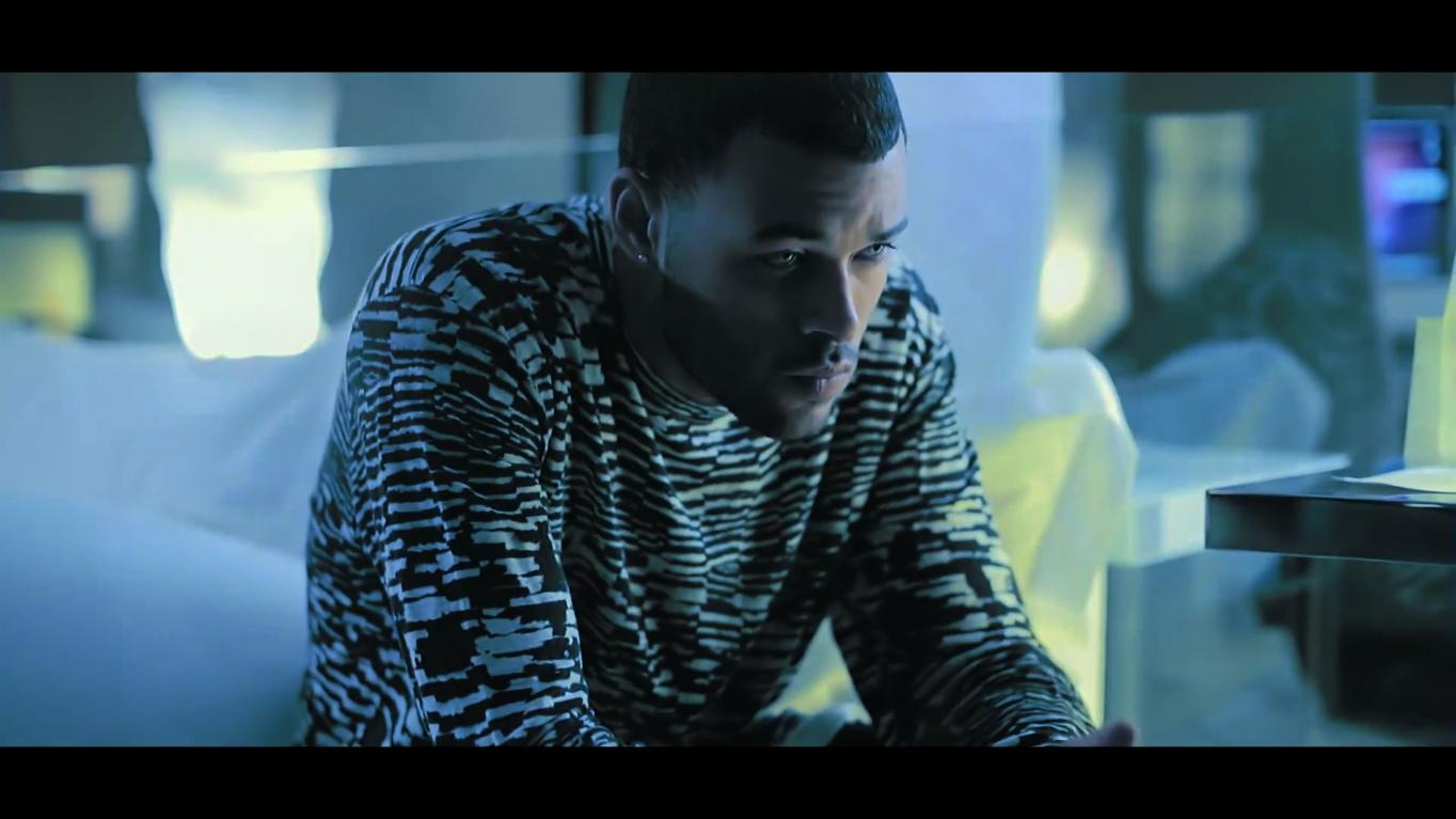 YOLA ARAUJO - NUNCA MAIS Tiger House Films Music Video Production