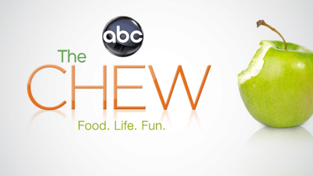 "Our Daytime Television Production With Susan Feniger For ABC's ""The Chew"""